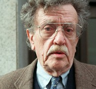 Kurt Vonnegut'tan yaratıcı yazının ipuçları