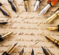 Yaratıcı Yazı Üstüne Düşünceler